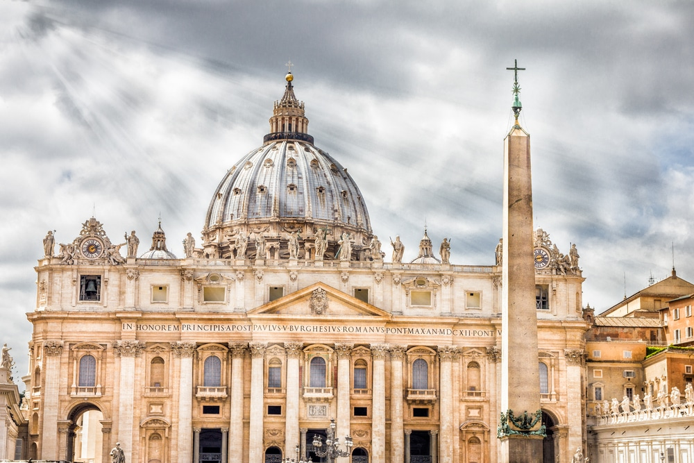 Tickets vatikanische museen