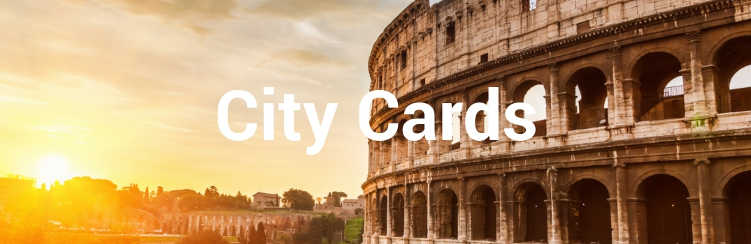 Rom Cards & City Tickets