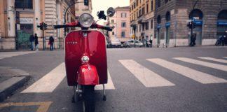 Fortbewegung in Rom
