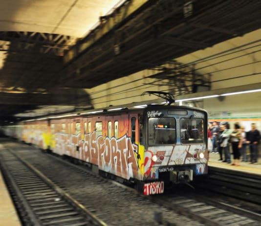 Rom: Metro Tickets und Preise 2018
